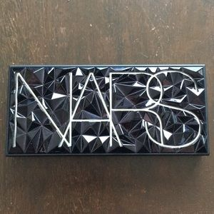 Nars limited edition Provocateur eyeshadow palette